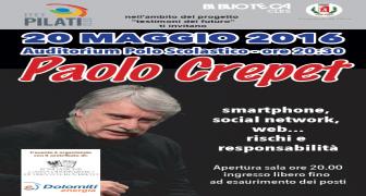 SMARTPHONE, SOCIAL NETWORK, WEB... RISCHI E RESPONSABILITA'